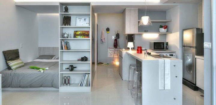 Arredare una casa piccola facendo delle scelte