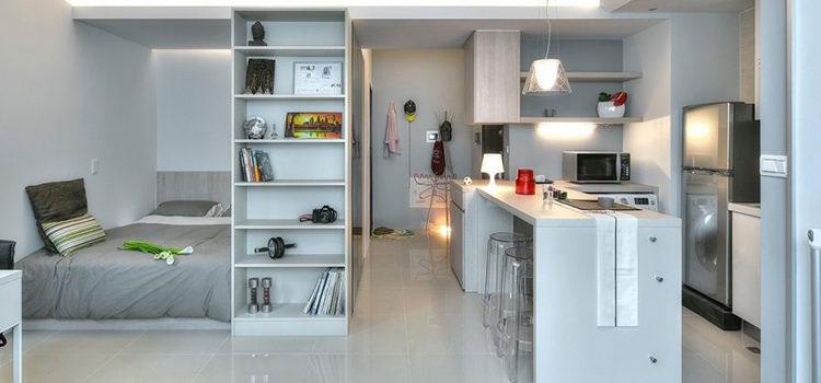 Arredare una casa piccola facendo delle scelte for Progetto casa piccola