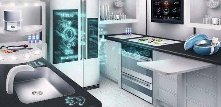 Come la tecnologia cambia le abitudini nella casa del futuro