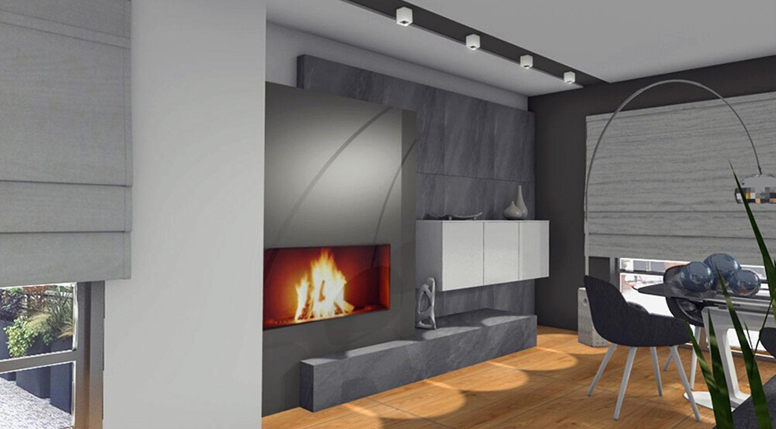 Progetto Cambio Casa